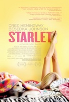Starlet movie poster (2012) picture MOV_59e522a0