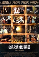 Carandiru movie poster (2003) picture MOV_59e5f9b4