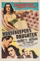 The Housekeeper's Daughter movie poster (1939) picture MOV_59eb4ef8