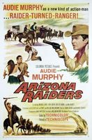 Arizona Raiders movie poster (1965) picture MOV_59ef8908