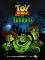 Toy Story of Terror movie poster (2013) picture MOV_59f4c4f5