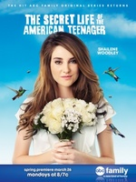The Secret Life of the American Teenager movie poster (2008) picture MOV_59f4e1e8