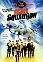 633 Squadron movie poster (1964) picture MOV_4d3ae413