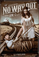 WWE No Way Out movie poster (2009) picture MOV_5a00f33a