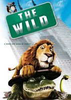 The Wild movie poster (2006) picture MOV_5a04417d