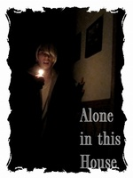 Alone in This House movie poster (2013) picture MOV_5a04cb69