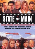 State and Main movie poster (2000) picture MOV_5903236e