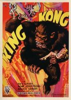 King Kong movie poster (1933) picture MOV_5a1714c2