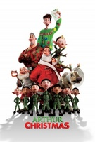 Arthur Christmas movie poster (2011) picture MOV_5a1ae03c