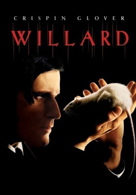 Willard movie poster (2003) poster MOV_5a1b7809