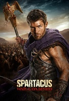Spartacus: Blood and Sand movie poster (2010) picture MOV_5a1d7a5e