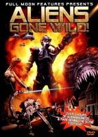 Aliens Gone Wild movie poster (2008) picture MOV_5a1e2130