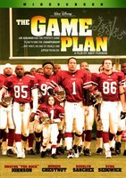 The Game Plan movie poster (2007) picture MOV_5a20aea2