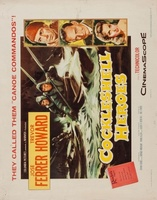The Cockleshell Heroes movie poster (1955) picture MOV_5a21c1e5