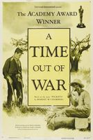 A Time Out of War movie poster (1954) picture MOV_5a23b1ab