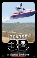 Jackass 3D movie poster (2010) picture MOV_5a245661