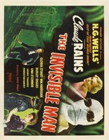 The Invisible Man movie poster (1933) picture MOV_5a298fd8