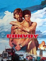 Convoy movie poster (1978) picture MOV_092c14ac