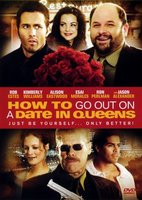 How to Go Out On a Date In Queens movie poster (2006) picture MOV_5a36c7eb