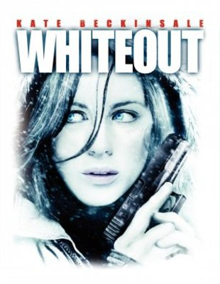 Whiteout movie poster (2009) poster MOV_5a37e299