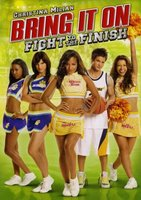 Bring It On: Fight to the Finish movie poster (2009) picture MOV_5a3a6b8a
