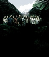 Lost movie poster (2004) picture MOV_5a3a9dec