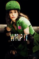 Whip It movie poster (2009) picture MOV_5a3df437