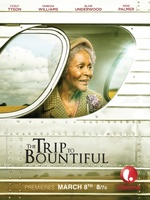 The Trip to Bountiful movie poster (2014) picture MOV_5a4173bb