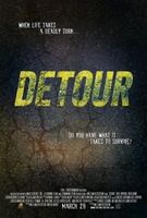 Detour movie poster (2013) picture MOV_9cae5988