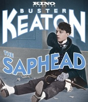 The Saphead movie poster (1920) picture MOV_5a42cde4