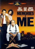Memories of Me movie poster (1988) picture MOV_5a44185b