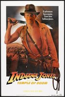 Indiana Jones and the Temple of Doom movie poster (1984) picture MOV_5a460d9a