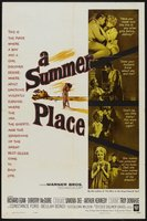 A Summer Place movie poster (1959) picture MOV_5a484828