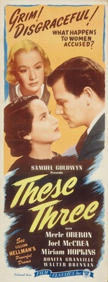 These Three movie poster (1936) poster MOV_5a491929