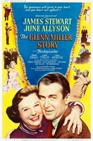 The Glenn Miller Story movie poster (1953) picture MOV_5a493295