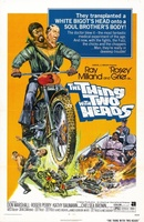 The Thing with Two Heads movie poster (1972) picture MOV_5a49d96e