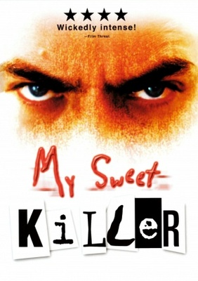 My Sweet Killer movie poster (1999) poster MOV_5a4abee4