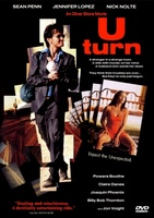 U Turn movie poster (1997) picture MOV_5a4bb6a0