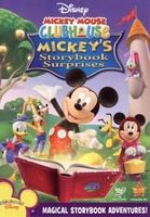 Mickey Mouse Clubhouse movie poster (2006) picture MOV_5a4c23a4
