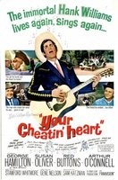 Your Cheatin' Heart movie poster (1964) picture MOV_5a4df651