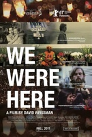 We Were Here movie poster (2011) picture MOV_5a4e768b