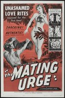 The Mating Urge movie poster (1959) picture MOV_5a508eae
