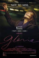 Gloria movie poster (2012) picture MOV_5a5192fd