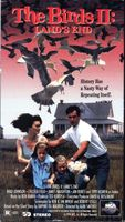 The Birds II: Land's End movie poster (1994) picture MOV_5a530472