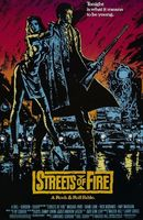 Streets of Fire movie poster (1984) picture MOV_5a551e89