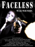 Faceless movie poster (2008) picture MOV_5a567dbd