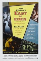 East of Eden movie poster (1955) picture MOV_5a580840