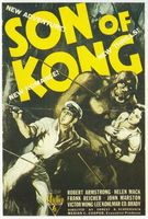The Son of Kong movie poster (1933) picture MOV_5a5c35c5