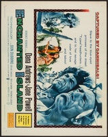 Enchanted Island movie poster (1958) picture MOV_5a5f60a1