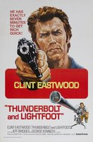 Thunderbolt And Lightfoot movie poster (1974) picture MOV_5a63e6c8